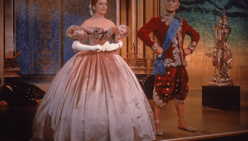 1956 The King and I