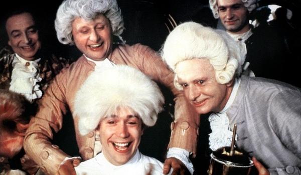 1984 Amadeus