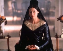 the governess (1998)