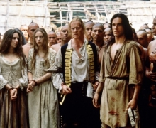1992 The Last of the Mohicans