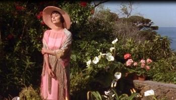 1992 Enchanted April