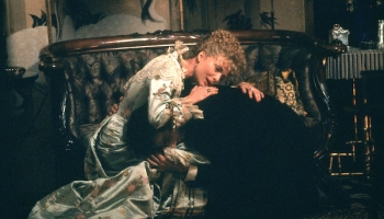 1993 The Age of Innocence
