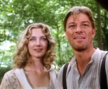 1993 Lady Chatterley