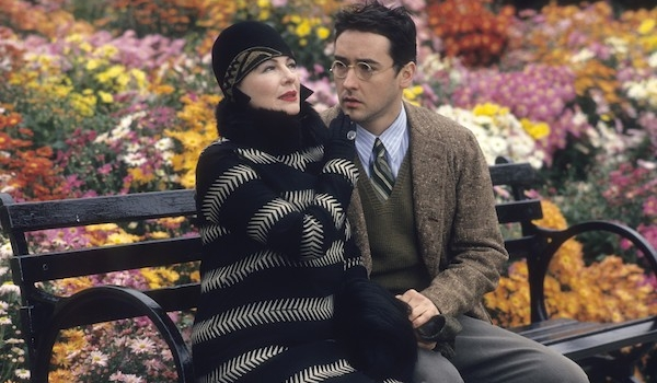 1994 Bullets Over Broadway