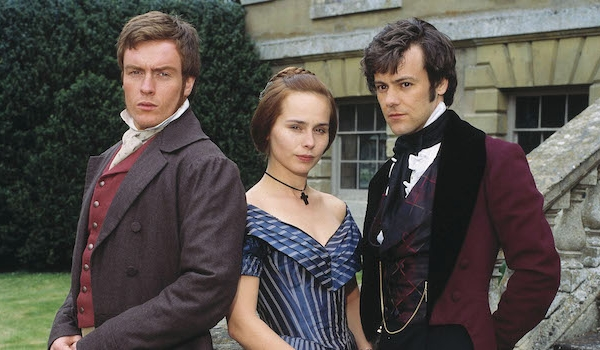 1996 Tenant of Wildfell Hall
