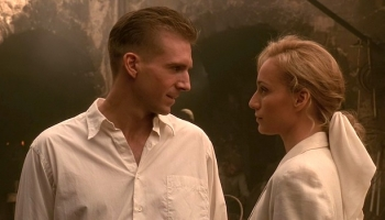 1996 The English Patient