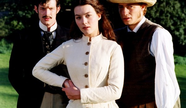 Tess of the D'Urbevilles 1998