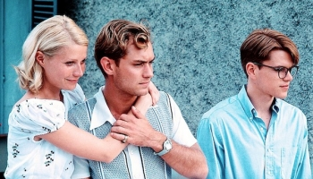 1999 The Talented Mr. Ripley