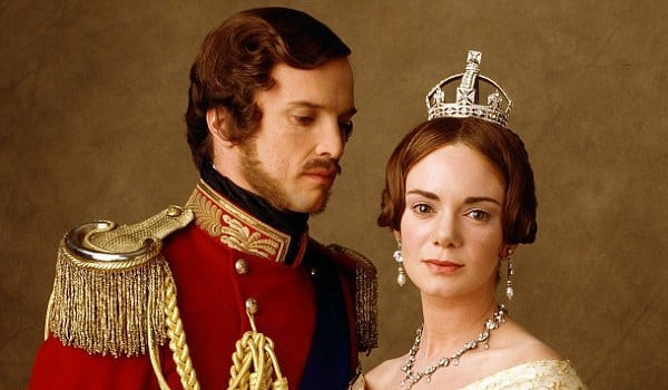 2001 Victoria and Albert