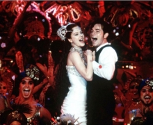 2001 Moulin Rouge