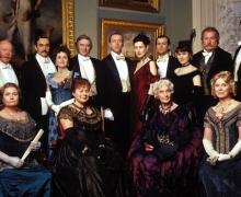 2002 The Forsyte Saga