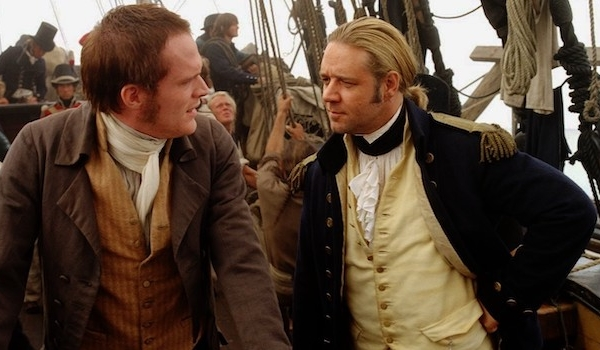 2003 Master and Commander- the Far Side of the World