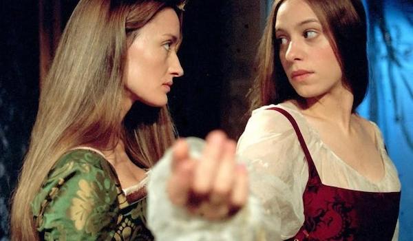 2003 The Other Boleyn Girl