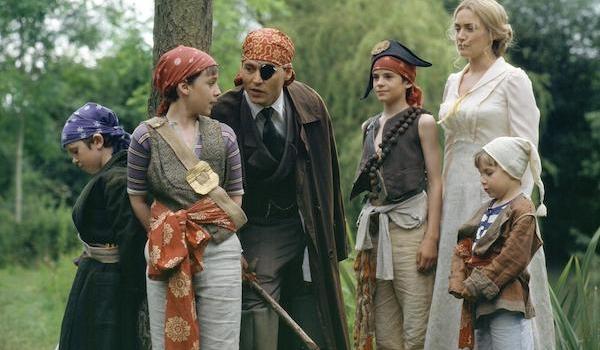 2004 Finding Neverland