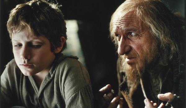 2005 Oliver Twist