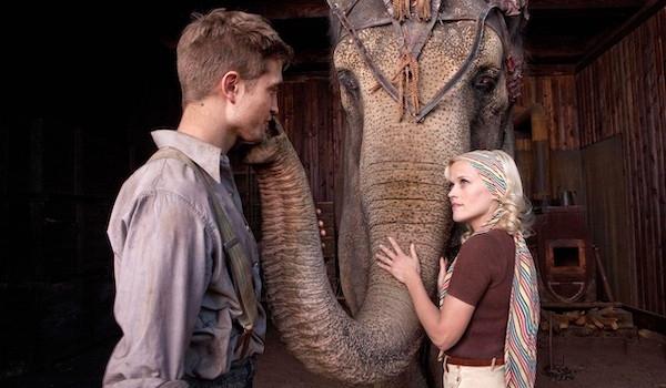 WATER FOR ELEPHANTS (2005)