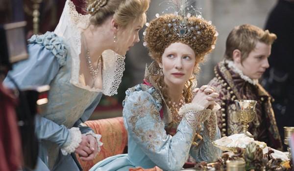2007 Elizabeth: the Golden Age