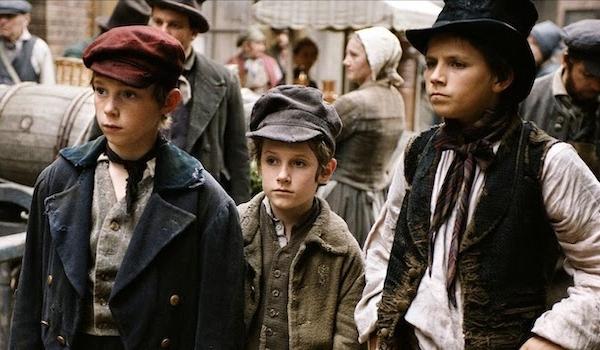 2007 Oliver Twist