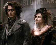 2007 Sweeney Todd- the Demon Barber of Fleet Street