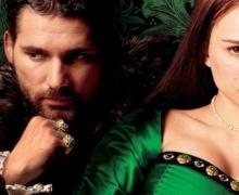 2008 The Other Boleyn Girl