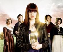 2008 Lost in Austen