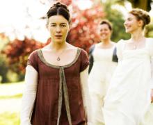 2008 Miss Austen Regrets