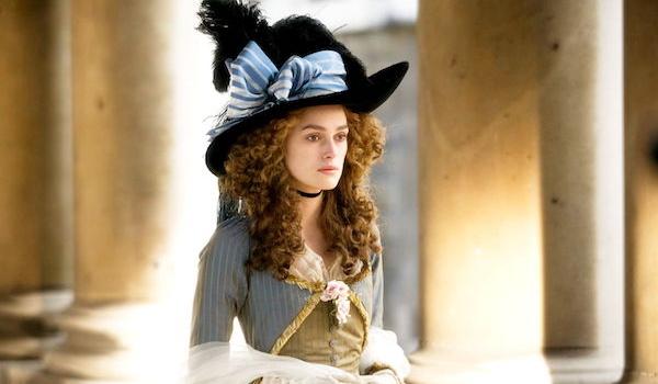 2008 The Duchess