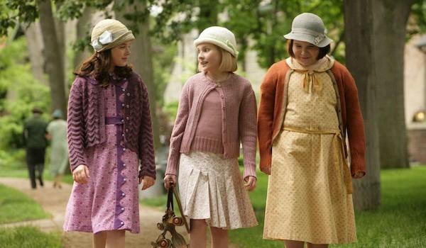 Kit Kittredge- An American Girl Mystery (2008)