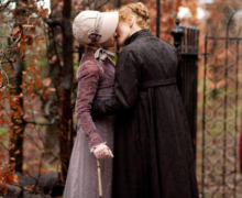 2010 The Secret Diaries of Miss Anne Lister