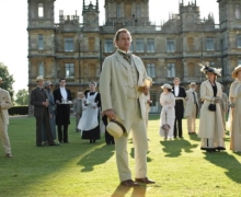 2010 Downton Abbey