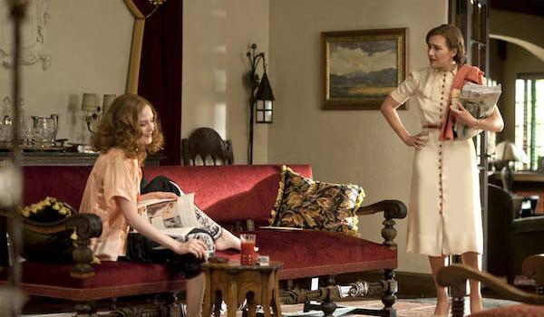 2011 Mildred Pierce