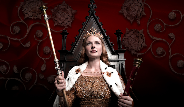 2013 The White Queen