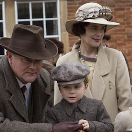 Downton Abbey series 6 episode 2
