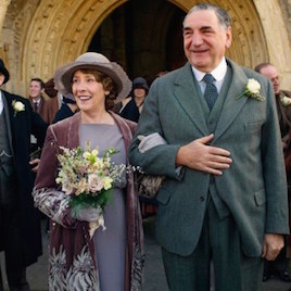 Downton Abbey series 6 episode 3