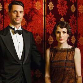 Downton Abbey series 6 episode 4