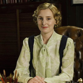 Downton Abbey series 6 episode 5