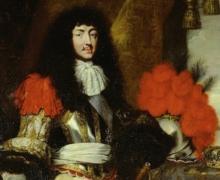 after 1670 - Louis XIV - after Lefebvre, Versailles