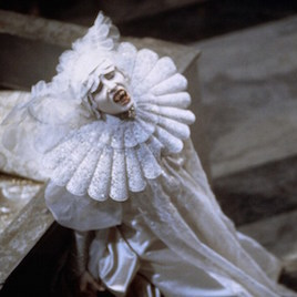 Bram Stoker's Dracula (1992) movie costumes