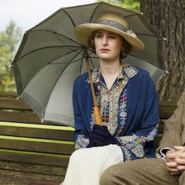 Downton Abbey series 6 episode 8