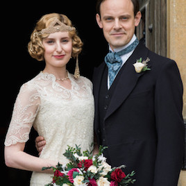 Downton Abbey series 6 episode 9