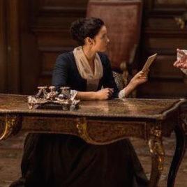 Outlander 2x11