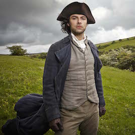 Poldark (2015) TV series costumes