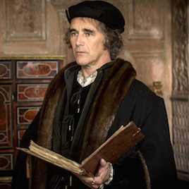 Wolf Hall (2015) TV series costumes