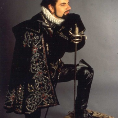 Edmund Blackadder, Blackadder II