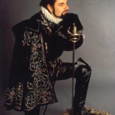 Edmund Blackadder, Blackadder II