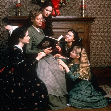 Little Women (1994) movie costumes
