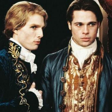 Lestat & Louis, 18th-c. style