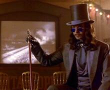 1992 Bram Stoker's Dracula