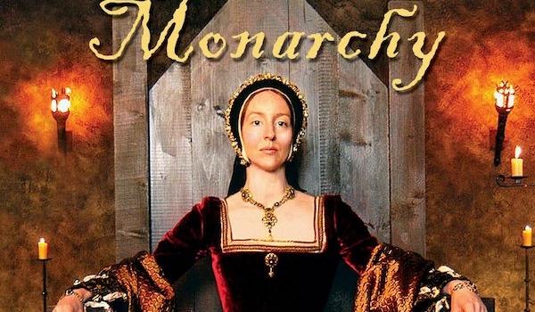 2004-07 Monarchy