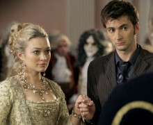 "Doctor Who ""The Girl in the Fireplace"""